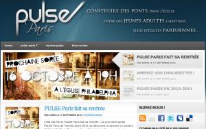 Pulse Paris